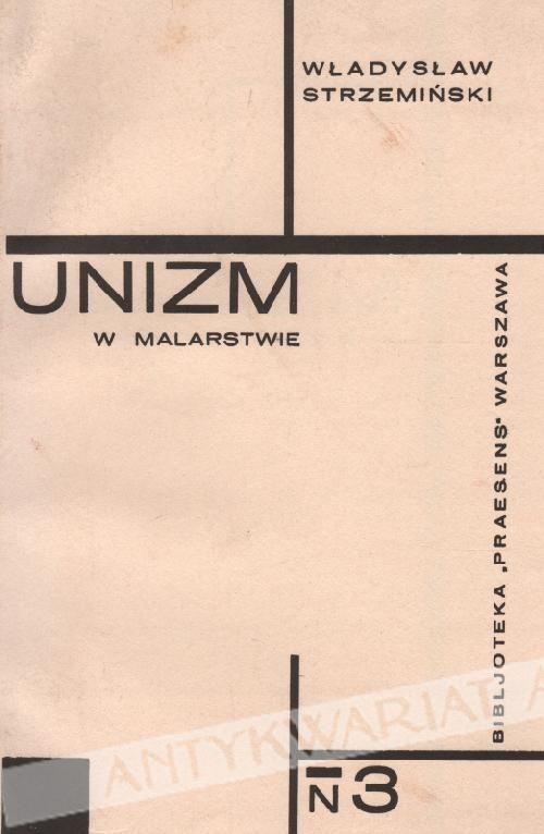 """http://www.atticus.pl/okladki/84000/83935d.jpg  Wydanie Warszawa 1928 Bibjoteka """"Praesens"""" s. 16, [10], ilustr. po tekście brosz., 23 cm."""