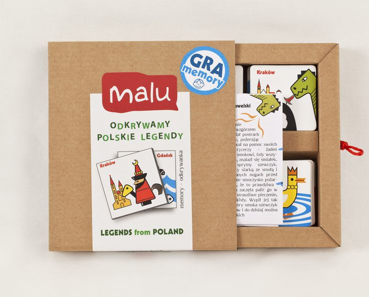#memorygame #design #art #kids #legends #tales #illustration #packaging #gift #fun