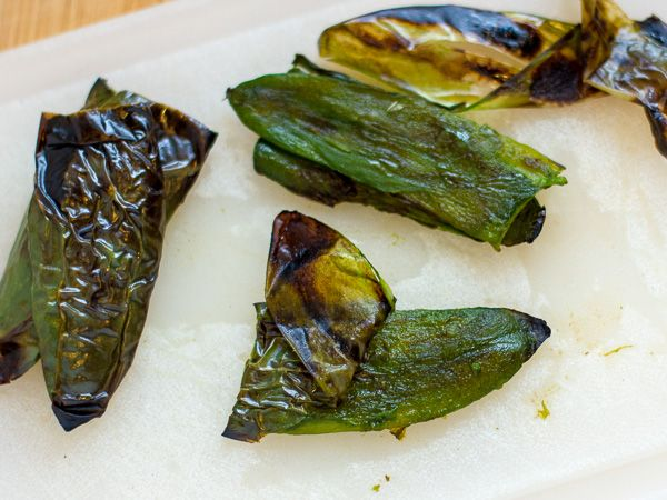 How to Roast a Jalapeno Pepper in the Oven ~  Roasted jalapeno peppers have a wonderful sweet heat that can be used in many dishes, from salsas to dips, beans, tacos and more. Roasting jalapeno peppers is very easy; check out this DIY.