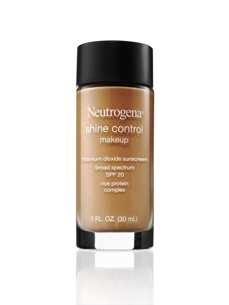 Neutrogena Shine Control