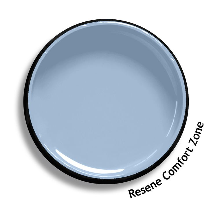 Resene Comfort Zone is a pastel moonstone blue, cool, composed and aqueous. From the Resene Multifinish colour collection. Try a Resene testpot or view a physical sample at your Resene ColorShop or Reseller before making your final colour choice. www.resene.co.nz