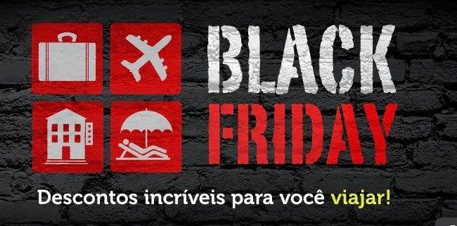 Black Friday Passagens aéreas - GOL volta por 89 reais | AZUL c/ 49%