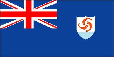 CaribSeek Encyclopedia   Anguilla Flag   Anguilla National Flag   Anguillan Flag