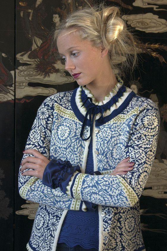Oleana Norwegian Sweaters, Alpaca, Silk & Merino Wool, Shells, Wristlets, Silk Skirts, Silk Belts