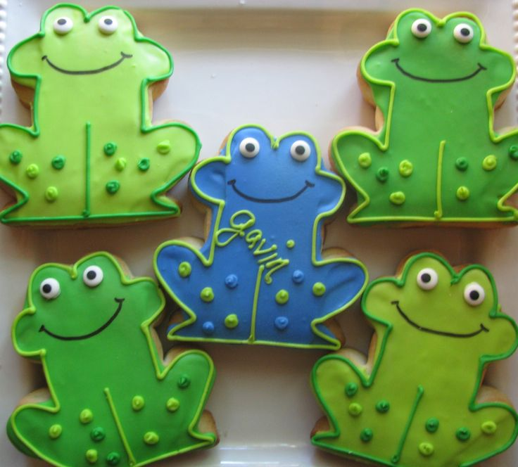 frog-birthday