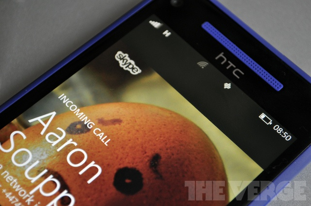 Microsoft releases Skype Preview for Windows Phone 8