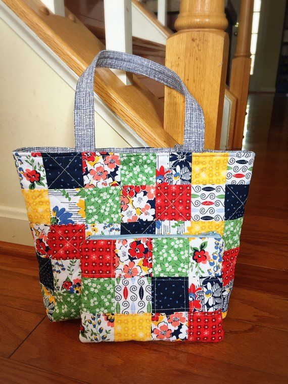 Chicago Tote Bag CUTE Sling Style Shoulder Bags