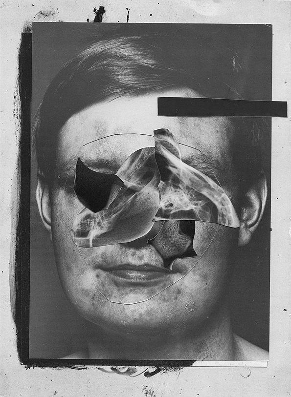Identity lost 7 - Ashkan Honarvar