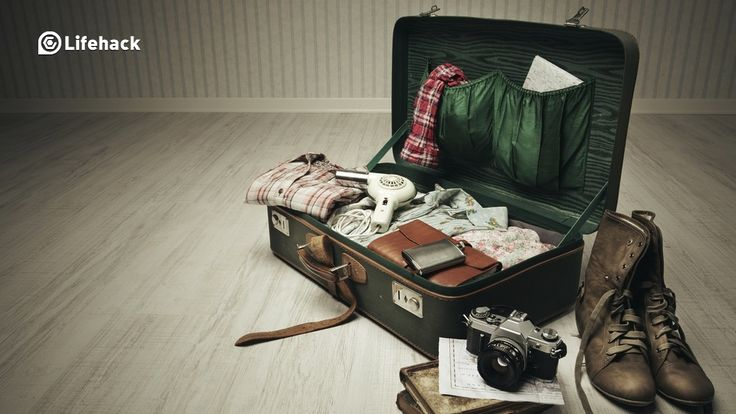 How to Pack a Suitcase Efficiently and Perfectly