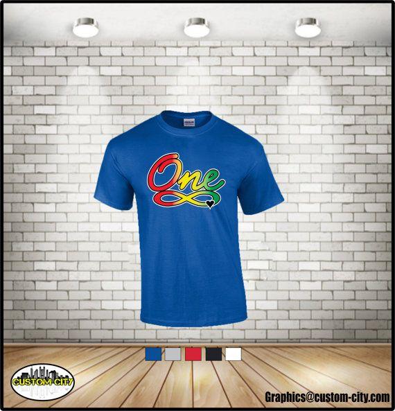 one love shirt,Jamaican shirt,infinity shirt,Rasta infinity shirt,adult shirts,women shirt,men shirt,5x shirts,graphic tees,plus size shirts - http://Www.Etsy.com/shop/customcityink