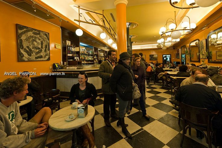 Restaurante. Salamanca .Spain