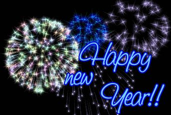 Animated Happy New Year GIF | Happy New Year Graphics|Animated Happy New Year Images|Happy New Year ...