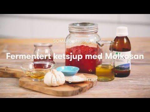 Kom i gang med fermentering! – Guide – Soma.no