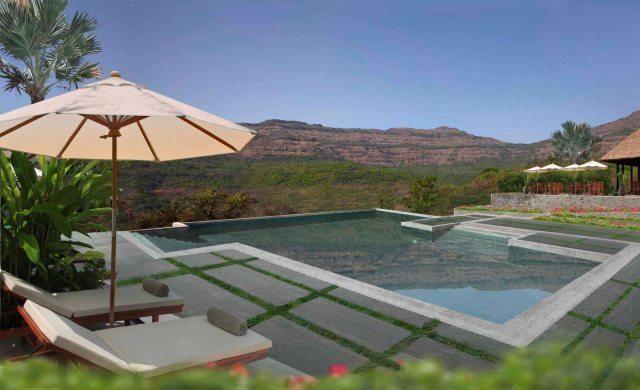 Hilton Shillim Estate Retreat & Spa, India