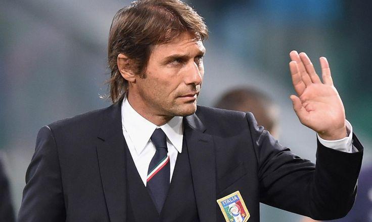 Berlusconi Menginginkan Conte di musim depan ~ AC Milan Update,Berita indonesia ac milan Live Streaming,ac milan transfer rumors,ac milan rooster