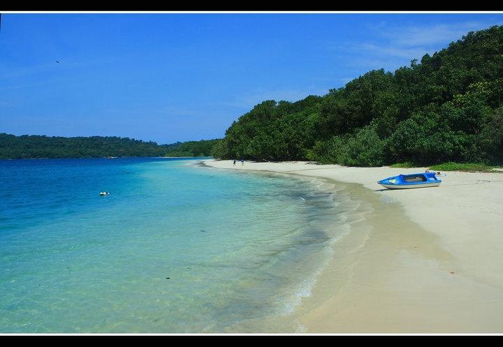 Peucang Island - Ujung Kulon National Park -