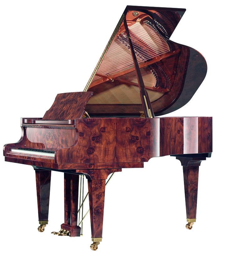 Schimmel K169 Baby Grand Piano http://pinterest.com/cameronpiano
