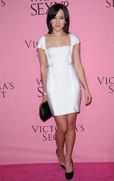 Zelda Williams, she is so beautiful :)