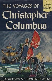Audio Presentation: The Voyages of Christopher Columbus (C3, W1)