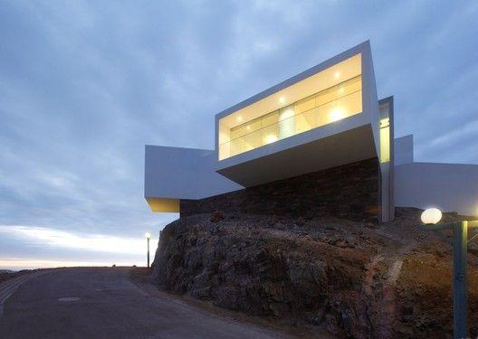 Beach House I-5,Courtesy of  vértice arquitectos
