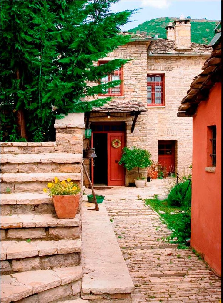 Guesthouse Primoula | travelovergreece