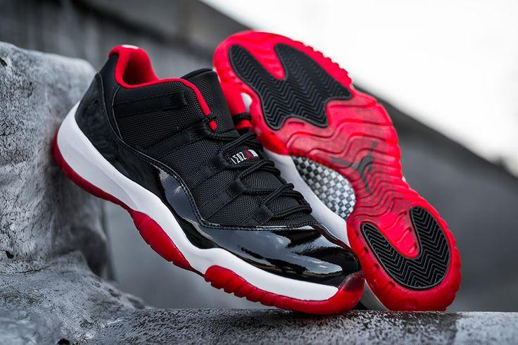 Air Jordan 11 Low Retro