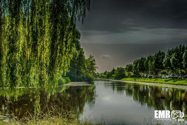 Noord-Holland  by EMR Photography