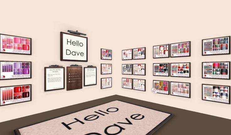 Hello Dave http://maps.secondlife.com/secondlife/Slink%20West/143/156/33