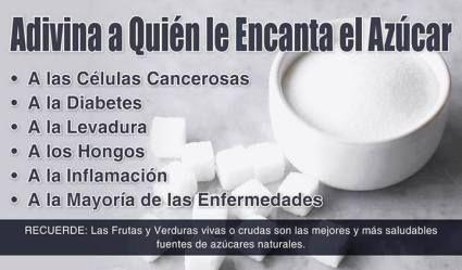 Azucar adicciones @Salud Taoista