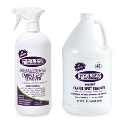 Folex Carpet Cleaner Review