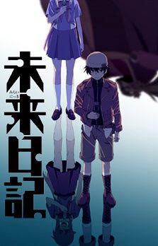 Amano Yukiteru es un estudiante de 2º de secundaria, que tiene problemas para hacer amigos. Él se ve a sí mismo como un espectador de su propia vida, y siempre anota lo que ve en el diario de su teléfono móvil. Atormentado por la soledad, Yukiteru comienza a imaginarse amigos como Deus Ex Machina, quien parece ser el Dios del tiempo y el espacio, y Muru Muru, la sirviente de Deus. Al ver el estado miserable de Yukiteru, Deus le da una nueva habilidad a Yukiteru. Su diario ahora registrará…
