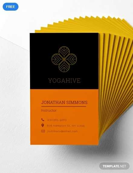 Business Cards Templates Free | Free Transparent Business Card Business Card Templates Designs