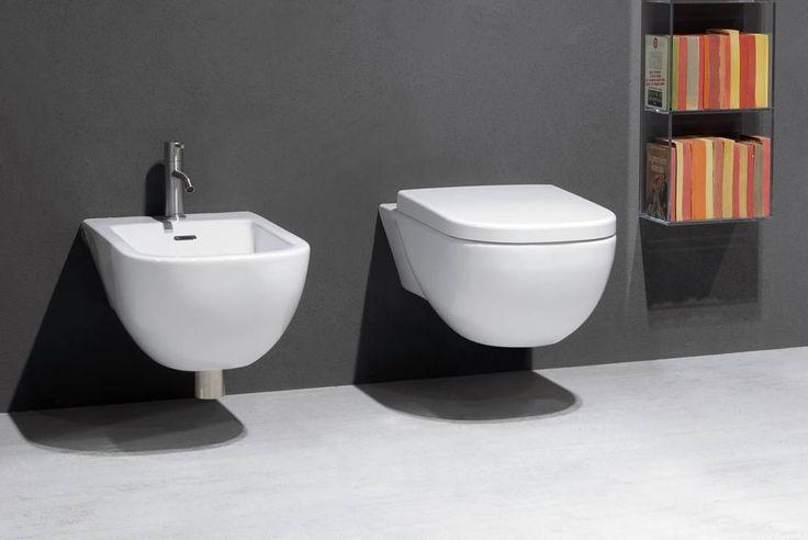 Hai mai pensato che dal #design del tuo #wc e #bidet possa dipendere l'igiene di tutto il bagno? Dalle nuove tecnologie è nata una linea di sanitari #Autopulenti! Anti schizzo facili da pulire e da mantenere puliti dimensioni compatte qualità e solidità garantita!  Vuoi saperne di più? Vieni a trovarci da #CeramicheVaccarisi http://ift.tt/2hbGm18 - #black #white #bathroom #bathroomdecor #bathroomdesign #italianbathroom #bathrooms #ideas #tiles #interiors #interiordesign #design #sicily…