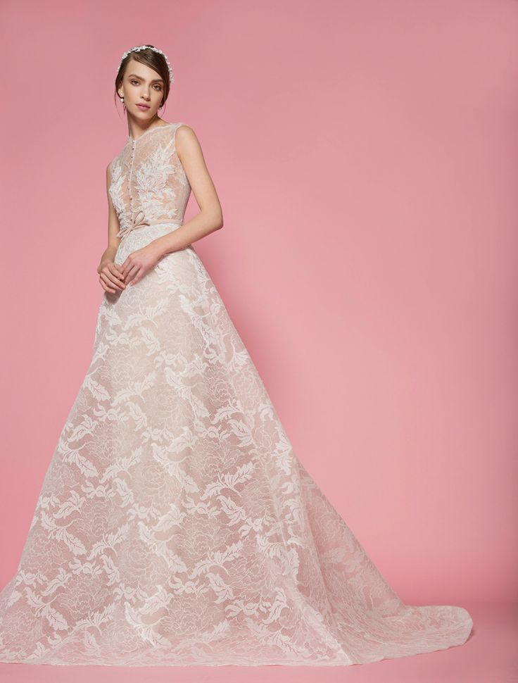 Lace wedding dresses uk 2018 roster