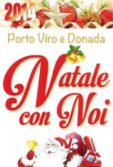 Natale con noi - - ViaVaiNet - Il portale degli eventi