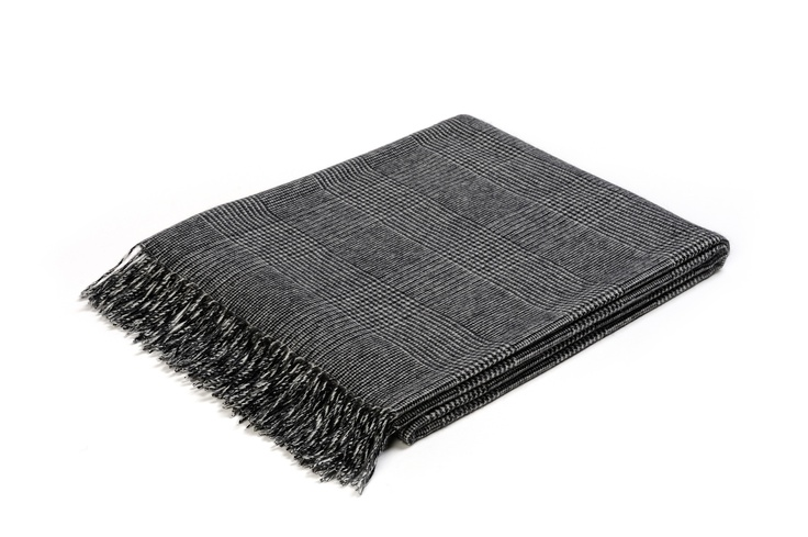 Buy ZURICH #CASHMERE THROW online. Amancara, #luxury linens since 1952.