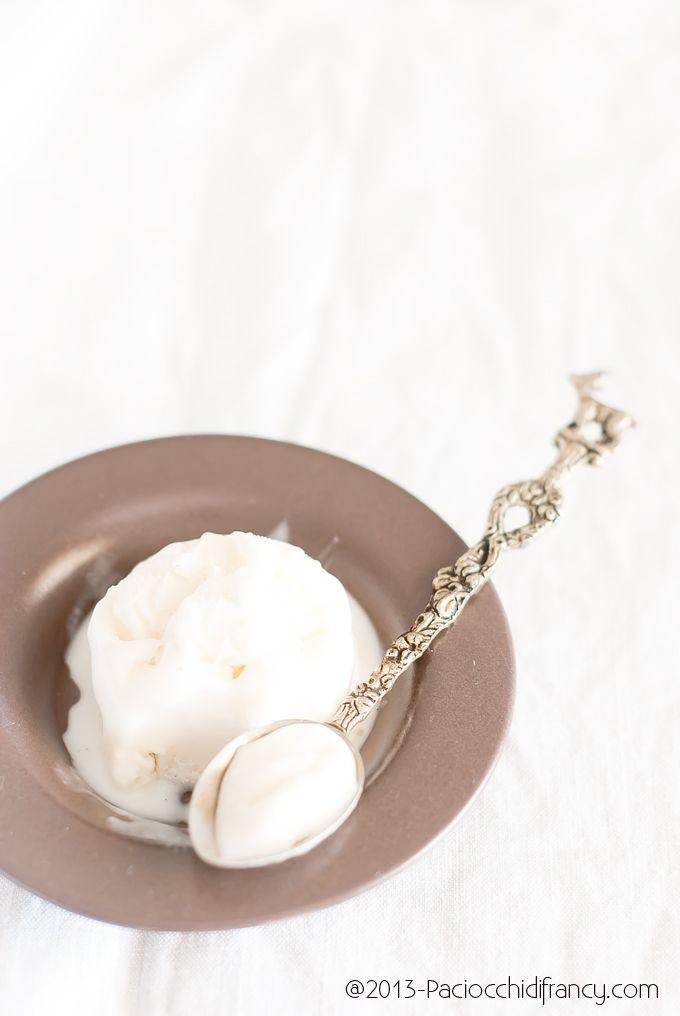 Di yogurt e gelato di yogurt...al cocco