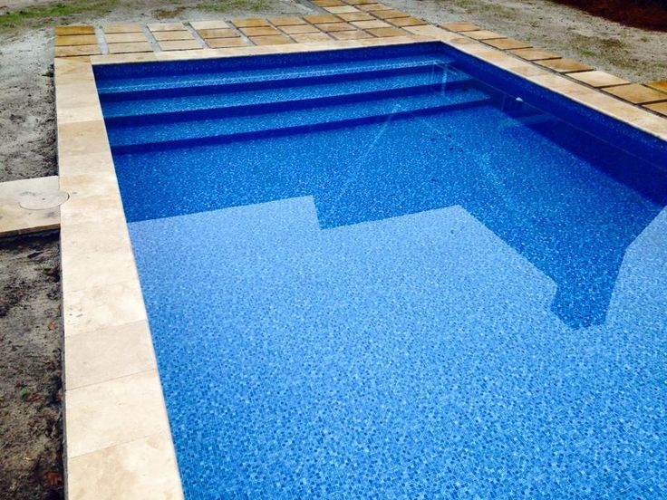 1000 Ideas About Pool Liners On Pinterest Above Ground