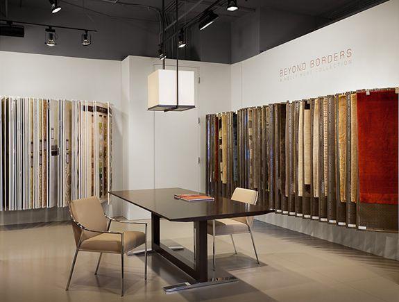 120 best holly hunt showrooms images on pinterest. Black Bedroom Furniture Sets. Home Design Ideas