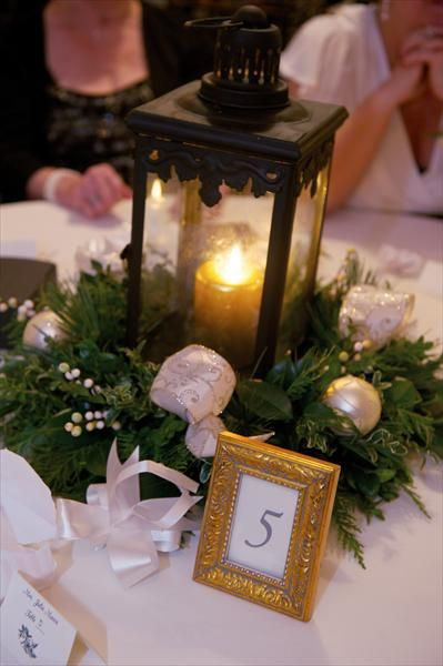 Best crafts christmas centerpieces images on
