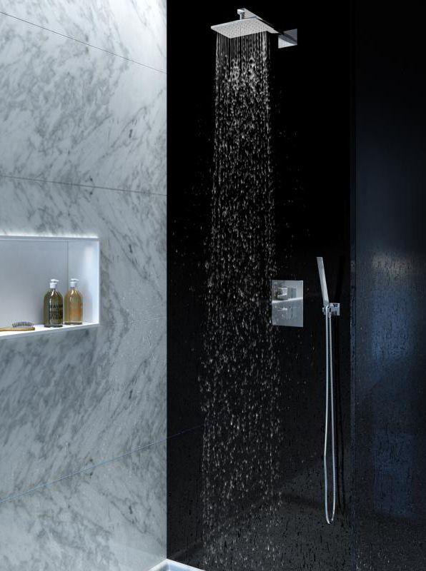 Kopfbrause Bild Von Sonya Mangan Auf Bathroom In 2020 Dusche Brause