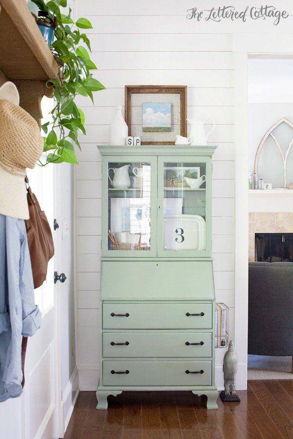 17 best images about furniture paint colors on pinterest. Black Bedroom Furniture Sets. Home Design Ideas