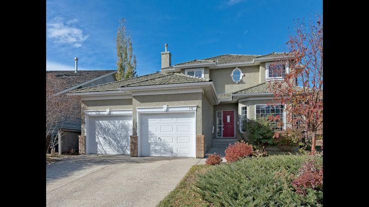 ** SOLD ** 16 Varsity Estates Court NW - Calgary, AB - www.joeviani.com - RE/MAX Real Estate (Central)