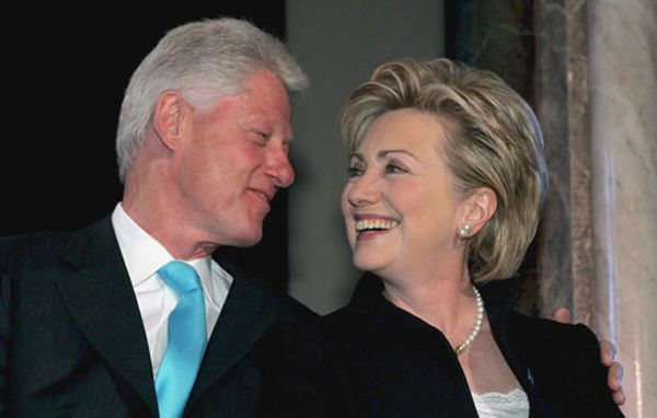 "During his 1992 campaign for the presidency, Bill Clinton was fond of promising America, ""You get two for the price of one,"" indicating Hillary Clinton would act as his co-president. But the nation got much more than it bargained for, as the top power couple brought a load of baggage with them into the White […]"