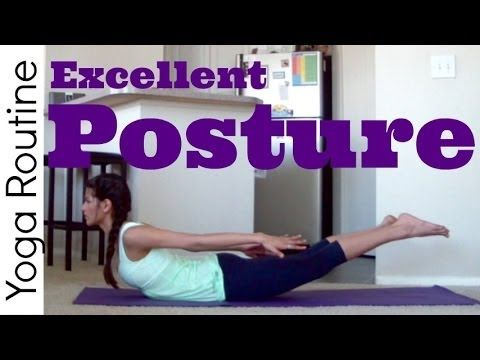how to fix my walking posture