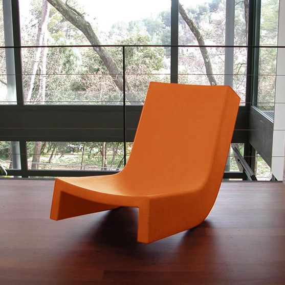 Twist chair by makeithome.pl