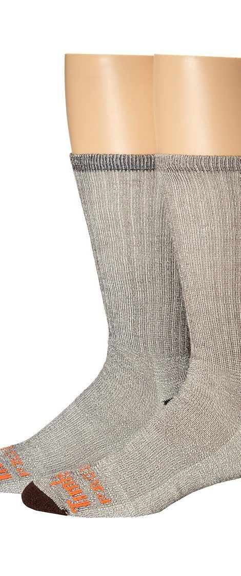 Timberland TPS31605 Crew 2-Pack (Assorted) Men's Crew Cut Socks Shoes - Timberland, TPS31605 Crew 2-Pack, TPS31605-921, Footwear Socks Crew Cut, Crew Cut, Socks, Footwear, Shoes, Gift - Outfit Ideas And Street Style 2017