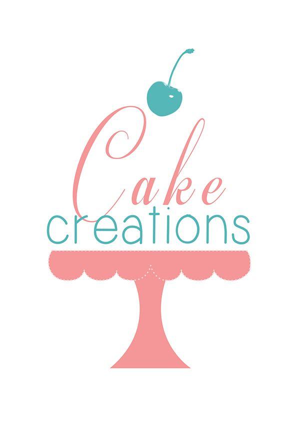 Cake Creations by Karine Taljaard, via Behance