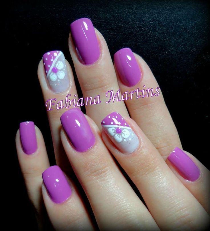 Resultado de imagen de diseño de uñas elegantes 2015 #uñaselegantes #unaselegantes