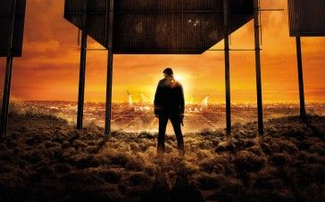 Liam Neeson in Taken 3 Wallpaper
